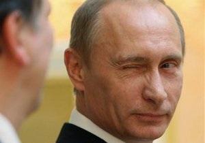 Путин пообещал научиться кататься на коньках