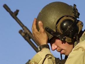 В Афганистане погиб испанский военный