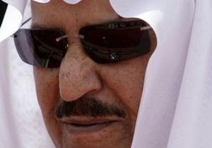 В Саудовской Аравии выбрали наследника престола