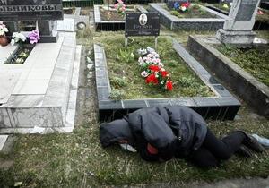 Мэрия утвердила график проведения поминальных дней в Киеве