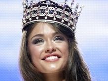 В Киеве выбрали Мисс-Украину-2008
