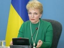 Богатырева возмущена тем, как Тимошенко обошлась с Ющенко