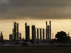 Рынок сырья: Нефть растет