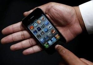 iPhone снабдили открывашкой для пива