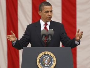 Обама назвал действия КНДР бездумным поступком, на который мир должен ответить