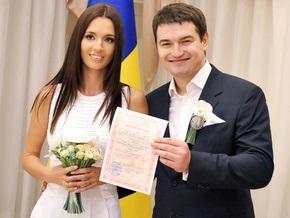 Фотогалерея: Как Ющенко сына женил