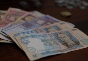 Кредитная задолженность украинских предпринимателей в мае превысила 537 миллиардов гривен