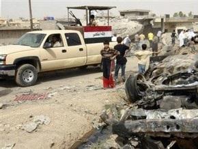Пять человек погибли в результате субботнего взрыва в Ираке