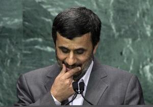 Конфликт президента и духовного лидера в Иране: арестован соратник Ахмадинеджада