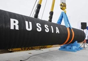 Газпром заинтересовался приватизацией греческого оператора DEPA