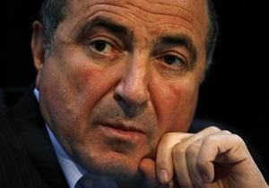 В Швейцарии и Франции арестовали активы Березовского на $40 млн