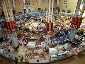 В здании Бессарабского рынка откроют Центральный гастроном Киева