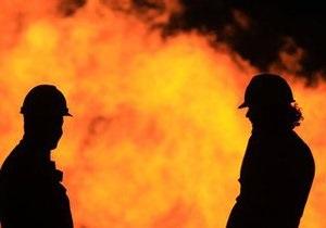 МЧС: Треть вызовов о пожарах в Киеве являются ложными