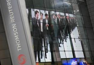 Сотрудника Reuters обвинили в связях с хакерами Anonymous
