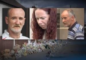 Британский суд признал отца по прозвищу Бесстыдный Мик виновным в организации пожара, в котором погибли шесть его детей