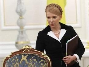 Секретариат Ющенко сомневается, что Тимошенко попросит ЕС проанализировать газовые контракты
