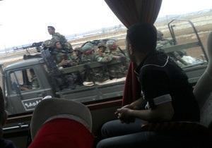 В Сирии оппозиция готовит масштабные акции протеста, власти усиливают меры безопасности