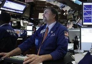 Украинский фондовый рынок на закрытии обновил годовой минимум