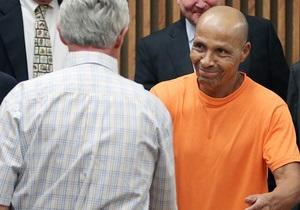 После 41 года в тюрьме американец отказался отстаивать свою невиновность и вышел на свободу