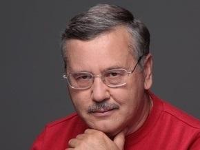 Гриценко собрал 2,5 млн гривен для участия в выборах президента