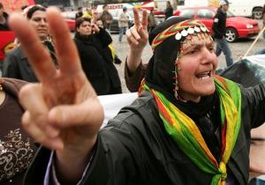 Убийства курдов: кто продал Саддаму химическое оружие? - Би-би-си