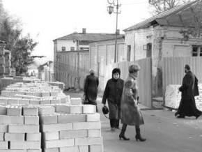 Антимонопольный комитет исследует рынок строительных материалов