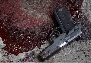 В Донецке убили казачьего атамана