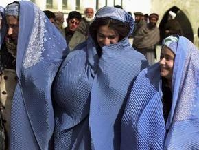 FEMEN проведет акцию в знак солидарности с женщинами Афганистана