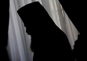 Ъ: Украинские священники собрались идти в депутаты