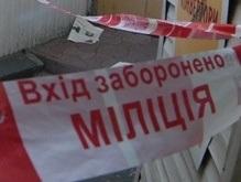 В Одессе  неизвестный  на глазах матери и сына застрелил бизнесмена
