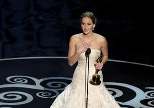 Вручены Оскары в номинациях Лучший актер и актриса