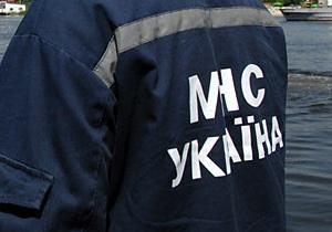 В Ильичевском порту взорвался контейнер с пестицидами