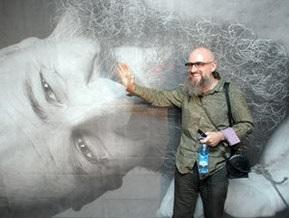 Сегодня в PinchukArtCentre состоится мастер-класс скандального художника Олега Кулика