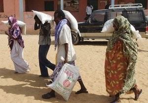 В столице Сомали солдат открыл стрельбу по голодающим. Погибли пять человек