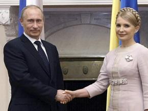 НГ: Газпром разыграл президентскую карту