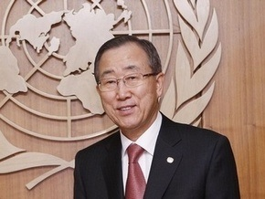 Генсек ООН призвал Израиль немедленно прекратить наземную операцию