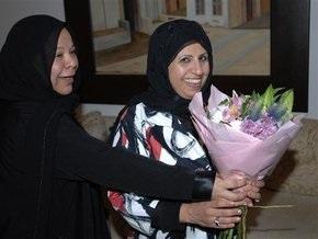Впервые в истории Кувейта в парламент избраны женщины