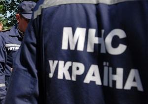 В Киевской области во дворе частного дома найден арсенал боеприпасов времен Второй мировой