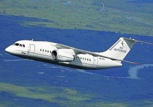 Авиапарк Медведева пополнит самолет украинского производства
