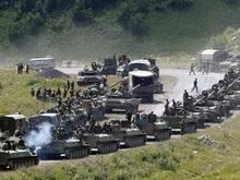 Минобороны РФ опровергает информацию о выводе войск из Грузии