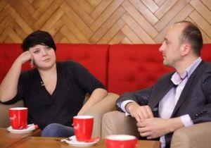 РестоПрактики в лицах. Лена и Руслан Буряки