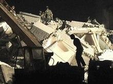Землетрясение в Китае: Неизвестной остается судьба 60 тысяч человек
