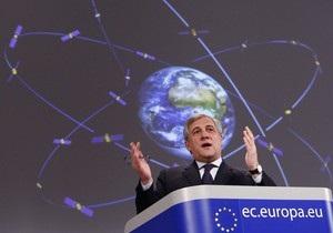 Европейского конкурента GPS запустят в 2014 году