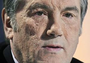 Ющенко потребовал от Тимошенко выплатить зарплату членам избиркомов до 17 января