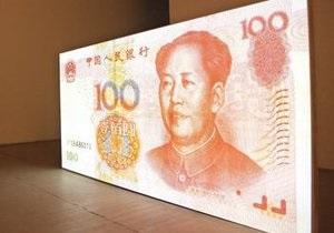 Китай впервые за шесть лет зафиксировал дефицит торгового сальдо