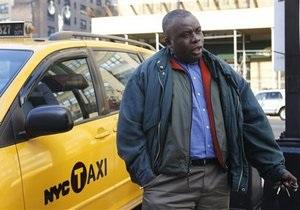 Нью-йоркским таксистам начали выдавать бронежилеты