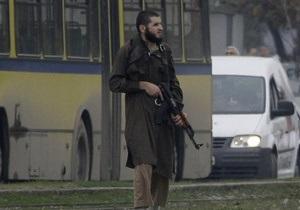 Ваххабит, обстрелявший посольство США в Сараево, приговорен к 18 годам тюрьмы
