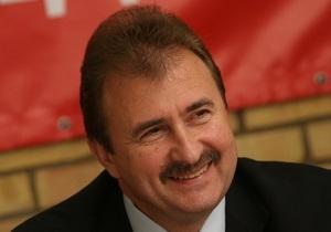 Попов - ЕС - Попов: Страны ЕС инвестировали в Киев около 20 млрд долларов