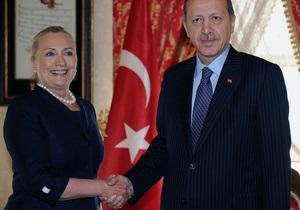 Турция и США объединяют усилия по Сирии