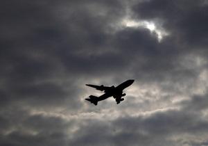 Афганские власти подтвердили крушение самолета с 43 людьми на борту